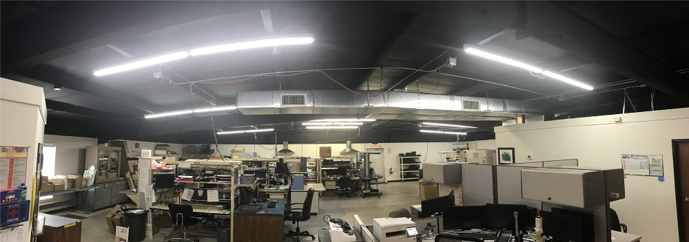 LED shop lights 1000x352
